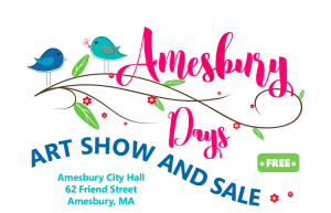Art Show Amesbury Days