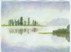 Misty Isle